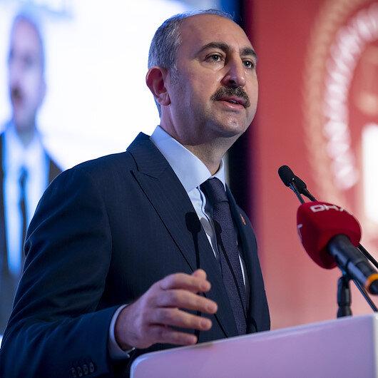 Bakan Gül'den ABD'ye Sasunyan mektubu: Kararın ciddi anlamda hatalı olduğunu değerlendirmekteyiz