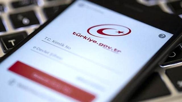 Şirket araçları e-Devlet'te üzerinden takip edilebilecek