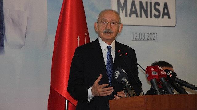 Kılıçdaroğlu'ndan işsizliğe çözüm önerisi: Her muhtarlığa bir özel kalem müdürü atansın