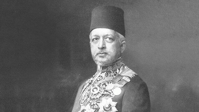 Çağının ilerisinde bir düşünür: Said Halim Paşa