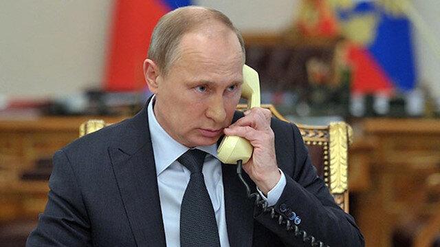 Putin'den Aliyev ve Paşinyan'a 'Dağlık Karabağ' telefonu