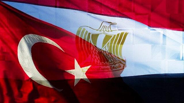 Dışişleri Bakanı Çavuşoğlu duyurdu: Mısır'la diplomatik temas başladı