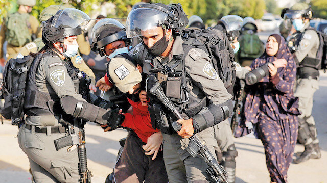İsrail'in UCM korkusu