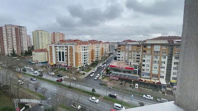 3 ilin nüfusunu geride bıraktı: İstanbul'un en kalabalık mahallesi belli oldu