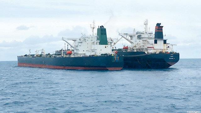 İsrail 12 İran gemisini vurdu