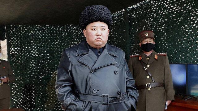 Dikkat çeken iddia: Kuzey Kore, ABD Başkanı Biden'ı görmezden geliyor