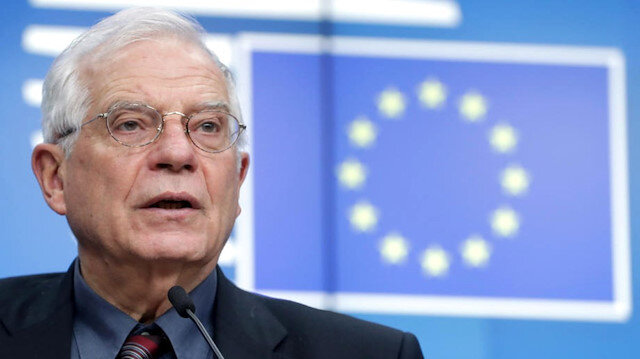 Türkiye'ye verdiği sözleri tutmayan AB 18 Mart mutabakatının yenilenmesini istiyor