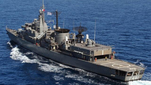 Komşuda Türkiye korkusu büyüyor: Erdoğan'ın Türkiye'si çok güçlü bir donanma geliştirdi