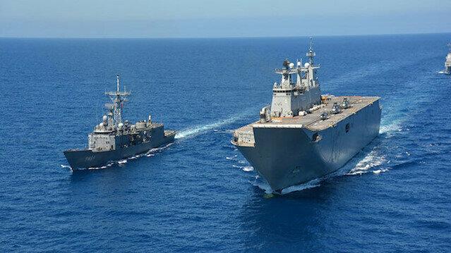 İtalya basını: Türkiye'nin savaş gemisini SİHA platformuna dönüştürmesi projesini biz de uygulamalıyız