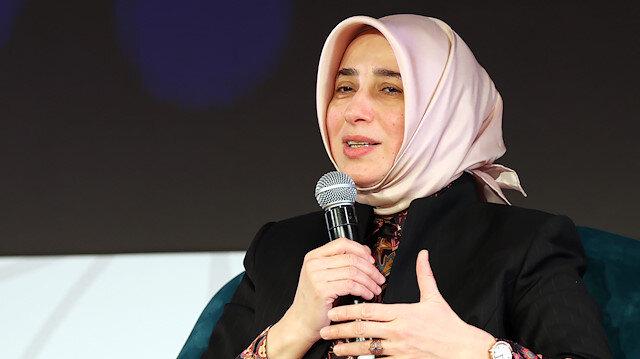 İstanbul 2 No'lu Barosu Özlem Zengin ile ilgili yakışıksız ifadeler içeren mesajla ilgili açıklama yaptı