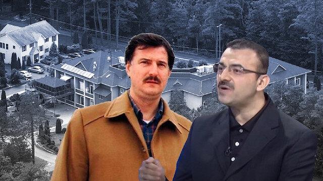 Pensilvanya karıştı: FETÖ elebaşının mahrem ekibinden Cevdet Türkyolu ile Osman Şimşek arasındaki kavga krize dönüştü