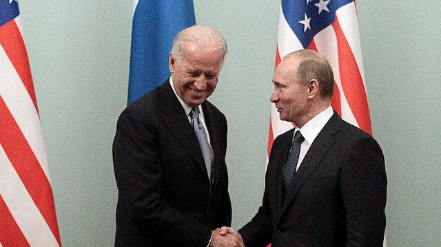 Başkan Biden'dan Putin çıkışı: Katil olduğunu düşünüyorum