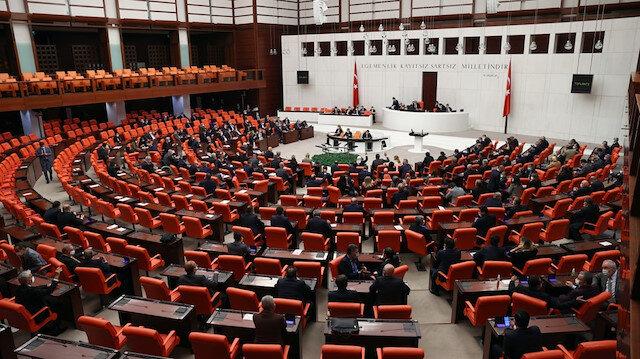 CHP ve İYİ Parti'de yaşanan istifalar ve HDP'li Gergerlioğlu'nun vekilliğin düşürülmesi sonrası partilerin vekil sayıları