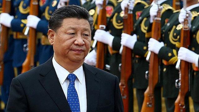 AB'den Uygurlara baskı uyguladığı gerekçesiyle Çin'e yaptırım kararı