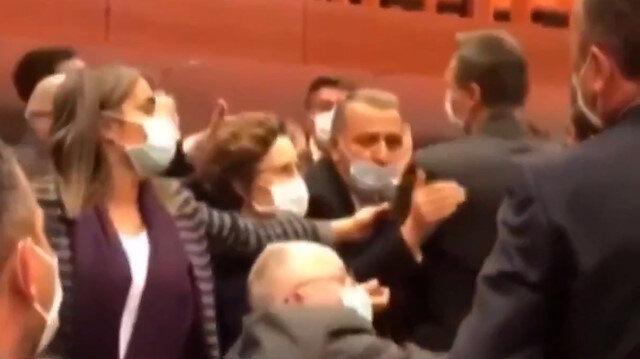 AK Partili Özalan vekilliği düşen HDP'li Gergerlioğlu'nu TBMM'den çıkarmak istedi