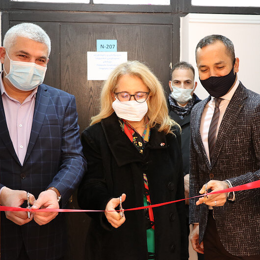 """افتتاح شعبة لتدريس اللغة التركية في جامعة """"غوري"""" الجورجية"""