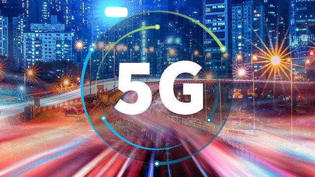 Huawei yakında Apple ve Samsung'dan 5G patent ücreti alabilir