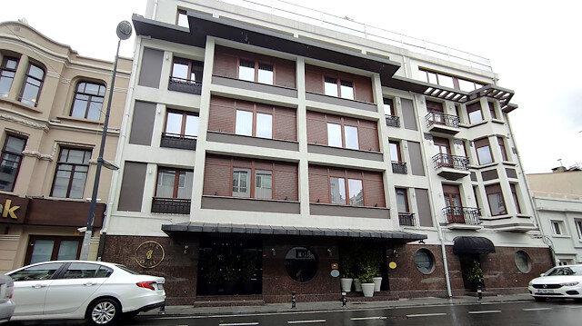Bebek'teki korona partisi pahalıya patladı: Tepki toplayan eğlencenin yapıldığı otel kapatıldı