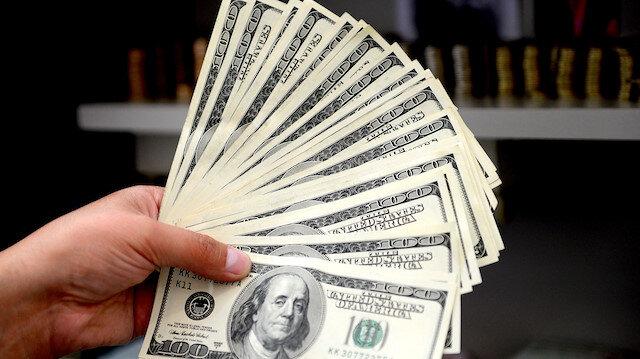 Merkez Bankası'nın faiz kararının ardından dolar düştü, borsa yükseldi