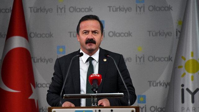 İYİ Parti Genel Başkan Yardımcısı Ağıralioğlu: HDP PKK'ya savaş açmak zorunda