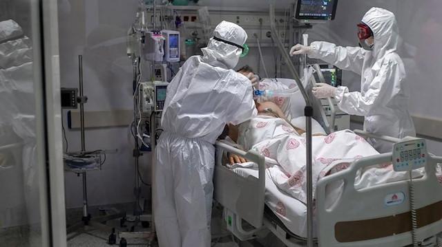 Türkiye'nin 18 Mart koronavirüs verileri açıklandı: Vaka sayısı 20 bini aştı