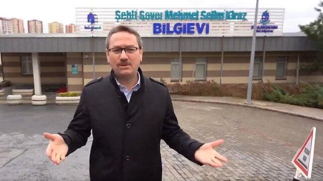 Başakşehir Belediye Başkanı Kartoğlu: İBB yönetimi bilgievimizin ruhsatını iptal etti