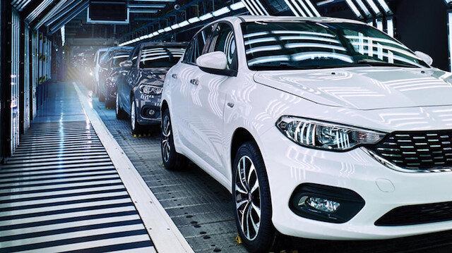 Çip krizi Türkiye'ye sıçradı: Renault'un ardından Tofaş da üretime ara veriyor