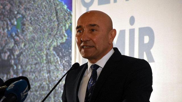 Her yağıştan sonra sel baskınlarıyla gündeme gelen İzmir'in Belediye Başkanı Soyer: Doğa ile iç içe şehir inşa edeceğiz