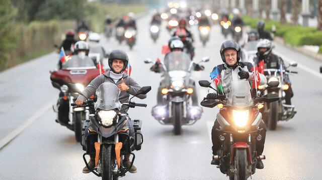 Motosikletin yıldızı pandemide parladı: Türkiye'de 3,5 milyon adedi geçti