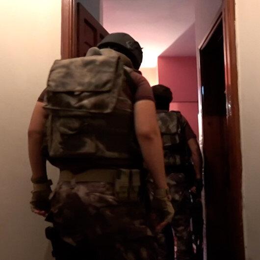 İstanbulda terör operasyonu: Beşiktaş ve Kağıthane HDP ilçe başkanları da gözaltına alındı