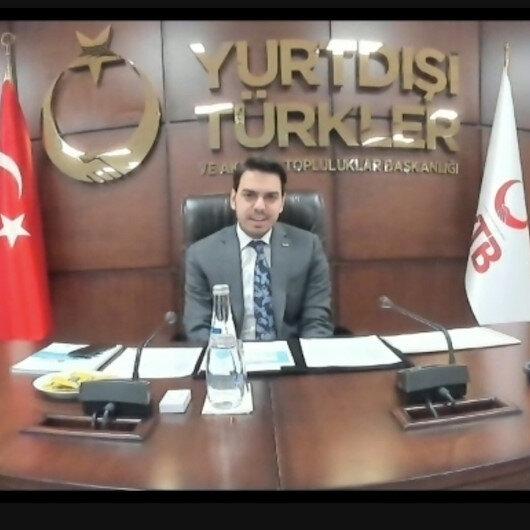 تركيا.. رئاسة أتراك المهجر تختتم دورة تدريبية في الصحافة