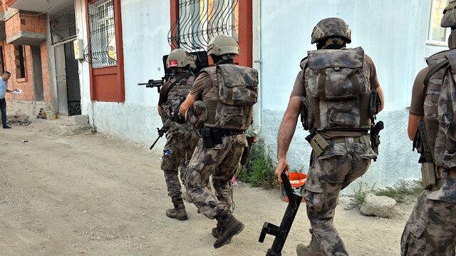 Ankara'da PKK'ya yönelik operasyon: HDP'lilerin de aralarında olduğu 10 kişi gözaltında