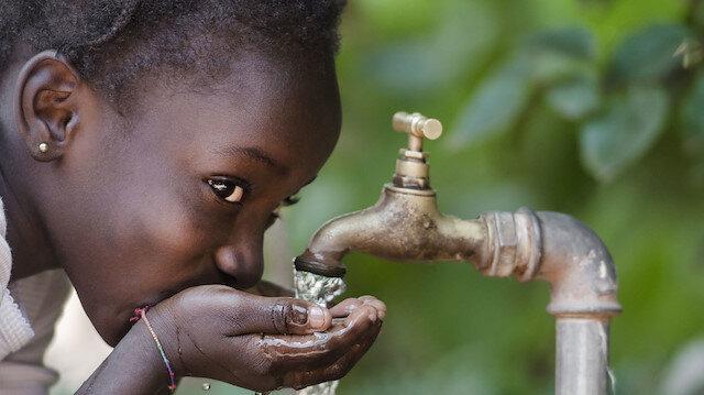 BM açıkladı: 2040'ta 600 milyon çocuk su kıtlığı yaşayacak