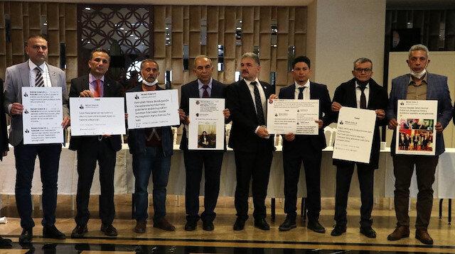 İYİ Parti'de çatlak büyüyor: Toplu olarak istifa ettiler