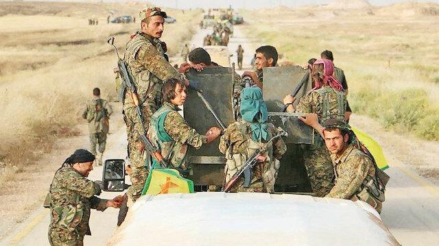 PKK Suriye'de 2 ayda 4 bin genci kaçırdı