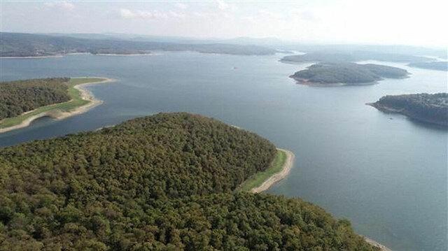 Barajların doluluk oranı geçen yılın altında: Su seviyesinin artması için nisan yağmurları bekleniyor