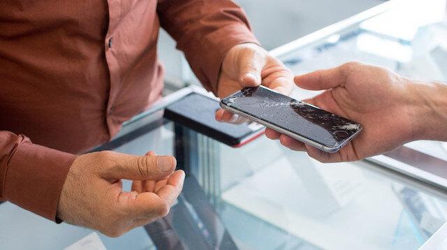 Şikayetler artınca harekete geçildi: İkinci el cep telefonu tamirine belge şartı