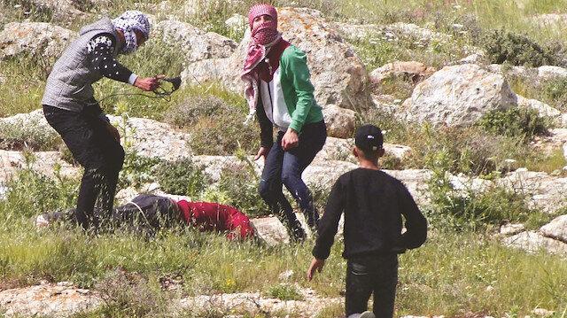 İsrail bunu da yaptı: Filistinli müezzini şehit etti