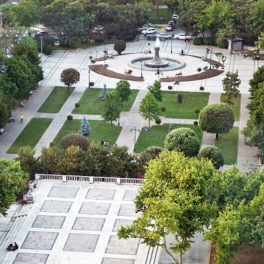 Vakıflar Genel Müdürlüğü'nden Gezi Parkı açıklaması: Emanete sahip çıkıyoruz