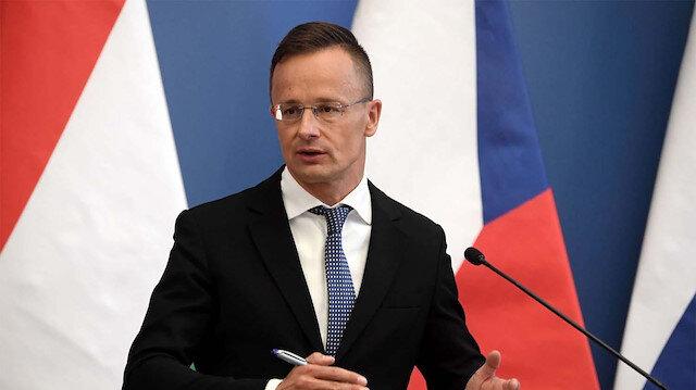 Macaristan Dışişleri Bakanı: AB Türkiye'ye söz verdiği 6 milyar euroyu ödemeli