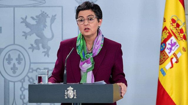 İspanya Dışişleri Bakanı Laya: AB Türkiye ile pozitif ilişkiye sahip olmalı