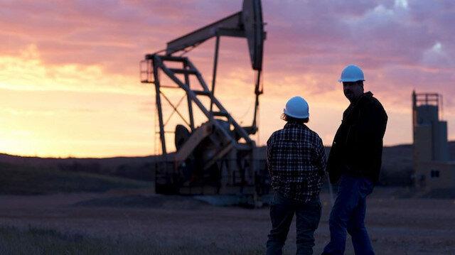 Düşüşe geçen petrol fiyatları toparlanmaya başladı