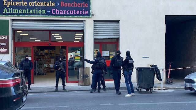 Fransa'da PKK'ya operasyon: Örgüt bağlantılı dernek ve iş yerlerine baskın