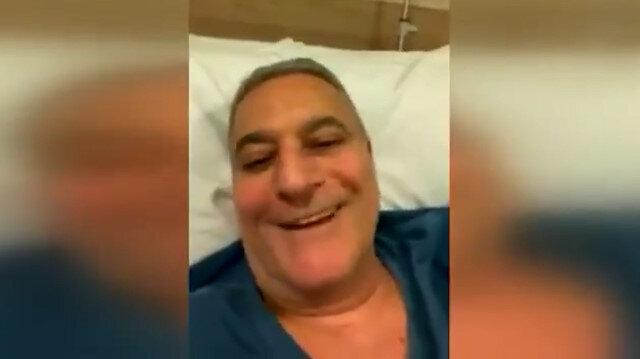 Mehmet Ali Erbil: Amerika'ya da gittim, bizdeki sağlık hizmeti hiçbir yerde yok