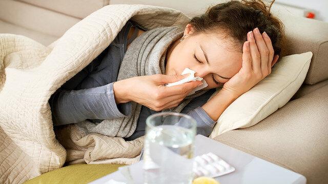İskoçya'da çarpıcı araştırma: Soğuk algınlığı COVID-19'u engelliyor