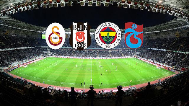 IFFHS'ye göre son 10 yılın en iyi Türk takımı Fenerbahçe