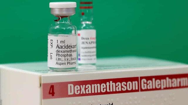 İngiltere: Koronavirüs tedavi ilacı deksametazon 1 milyon kişinin hayatını kurtardı