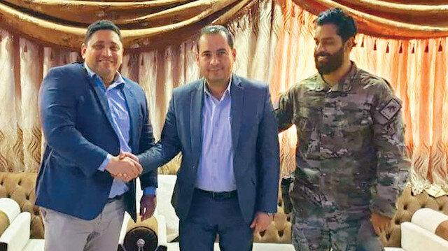 ABD'nin terör koordinatörü: Suriye Temsilcisi sadece PKK ile görüşüyor