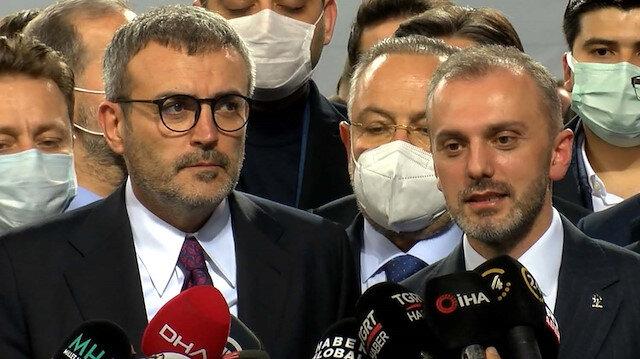 AK Parti Genel Başkan Yardımcısı Kandemir: Yarın yeni listemizle halkımızın önüne çok güçlü bir şekilde çıkacağız