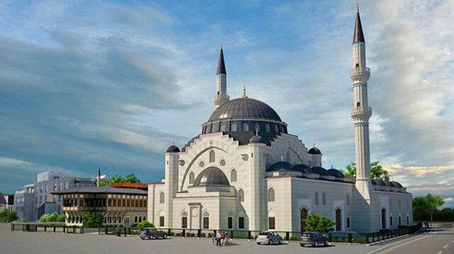 Fransa'da cami inşaatına belediye desteği ülkeyi karıştırdı: İtirazı olan kanunları değiştirsin